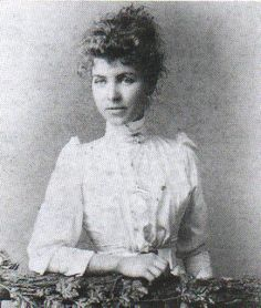 ETHEL TURNER (24 January 1872 – 8 April 1958) was an Australian novelist and children's writer, best known for the children's classic, Seven Little Australians. Born in Doncaster, England, Ethel came to Australia when she was 10.