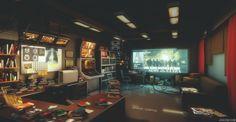 CryEngine Environment