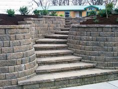 Timber Retaining Wall With Steps | Coloring Pages | Free Download ...