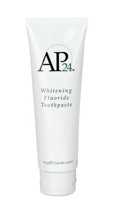Ap 24, Whitening Fluoride Toothpaste, Pregnant And Breastfeeding, Cavities, Body Butter, Teeth, Skin Care, Makeup, Nu Skin