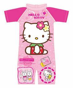 Hello Kitty design