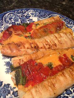 Panini Madness! 10 easy sandwich ideas. urban vegan