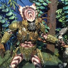 Go Inside the NECA Booth at Toy Fair 2016!