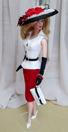 BCCan Designs Silkstone commission fashion 212a