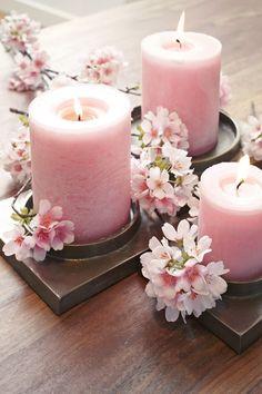 15 cherry blossom decor ideas for spring . - 15 cherry blossom decor ideas for spring # cherry blossom decor -