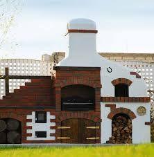 Image result for cuptoare rustice gradina