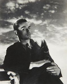 Luchino Visconti, born 105 years ago today, photographed by Horst ( thanks to…