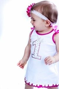 The Hair Candy Store brings you beautiful clothing and accessories for fashionable girls, from babies and toddlers to tweens, elegant childrens clothing and accessories.  We have a wide range of gift ideas for your little girl - luxurious and beautiful fashions that are just as beautiful as your baby girl!  Baby blankets, designer clothes and hair accessories, baby bows and pretty hair flowers, toddler baby hats, fashionable pettiskirts and other hip clothing finds for those older girl kids…
