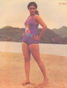 Sridevi Bollywood Bikini, Bollywood Actress Hot Photos, Bollywood Girls, Beautiful Bollywood Actress, Most Beautiful Indian Actress, Bollywood Pictures, Bollywood Cinema, South Indian Actress Hot, Indian Bollywood Actress