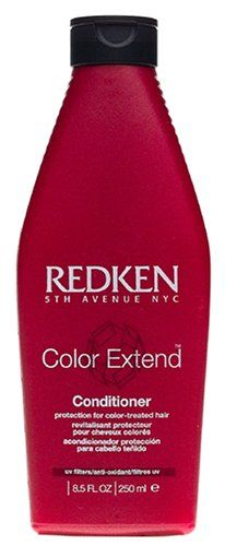 Redken Color Extend Conditioner for ColorTreated Hair 85Ounce Bottles Pack of 2 * Learn more by visiting the image link.Note:It is affiliate link to Amazon.