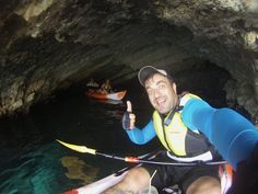 We can offer you sea kayaking day trips, snorkeling and expedition. Cycling tours around the natural parts of Zakynthos / trekking walk and explore around the island. A real adventure making your holydays like no other. Caves, Snorkeling, Day Trips, Trekking, Kayaking, Tours, Sea, Adventure, Blue