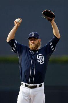 40ef34897 Andrew Cashner, San Diego Padres San Francisco Giants, Mlb Nationals,  Dodgers, Pro