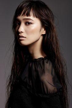 Yuka Mannami @WhyNot Models www.whynotmodels.com/model/yuka_mannami