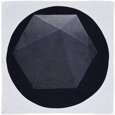 Salvor Projects HexDot Scarf at Scissor - SOLD OUT
