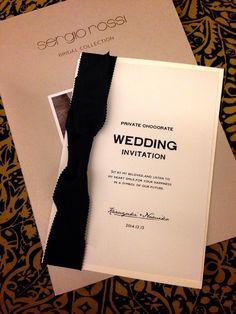 招待状 の画像|bamのブログ