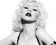 Christina Aguilera – Bionic Promoshoot