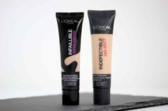 [Review] Loreal Infaillible Total Cover Foundation - InnenAussen