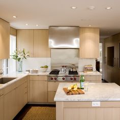 Maple Cabinets Design Ideas, Pictures, Remodel and Decor