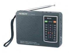 RadioPi (Cheap Remote Monitoring!)