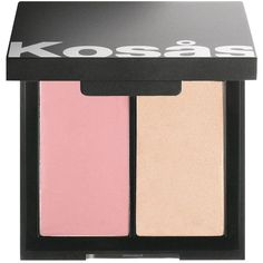 Kosas Color & Light: Creme found on Polyvore featuring beauty products, makeup, cheek makeup, blush, th muse and kosås