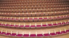Flythrough the Concert Hall of Sydney Opera House