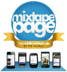 Music Download page