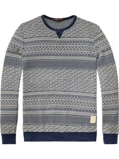 | Pullovers | Men Clothing at Scotch & Soda