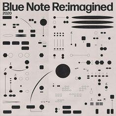Blue Note Reimagined Various Artists Album