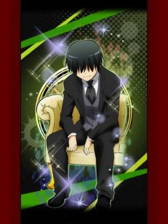 Assassination Classroom | Ansatsu Kyoushitsu | Game Cards | Chiba Ryūnosuke