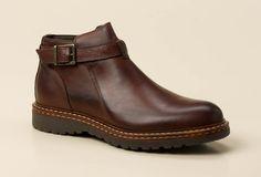 Ralph Harrison Boots in der Farbe dunkelbraun im Zumnorde Online-Shop kaufen! ✔ Versandkostenfrei ab 100 € sowie ✔ kostenl. Rückversand!