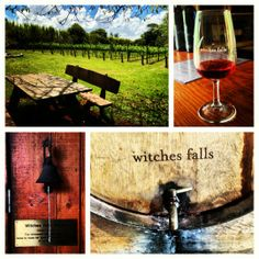 South East Queensland Winery in the heart of the Gold Coast Hinterland #Australia #Vineyard