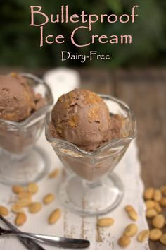 This is my family's favorite ice cream and it is easy too!