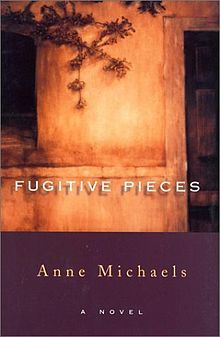 Anne Michaels' first novel reflects her roots in remarkable poetry, as she helps us to explore the nature of love, memory and guilt, through the eyes and heart of a Holocaust survivor sifting through his past. An award winner, a profound 'read' - Thanks. Books To Read, My Books, Holocaust Survivors, Book Writer, Book Nerd, Penguin Random House, Page Turner, First Novel, The Guardian
