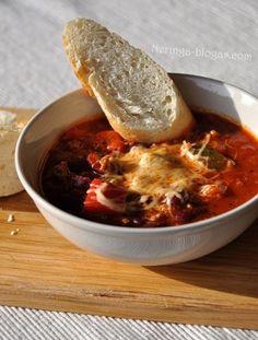 zupa chilli