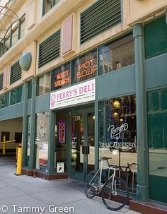 Perry's Deli - [Chicago, IL] - [Jewish] - West Loop/Downtown