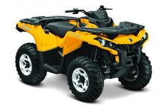 Can Am Atv Outlander 20 Articles And Images Curated On Pinterest Can Am Atv Can Am Atv