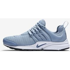 82020177a1 Nike Air Presto Women's Shoe. Nike.com ($120) ❤ liked on Polyvore featuring  shoes