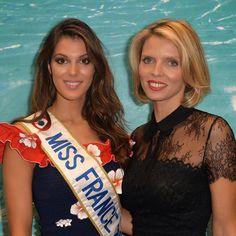 Iris Mittenaere, Miss France 2016 : ses projets, son couple, son pronostic...... - Telestar.fr
