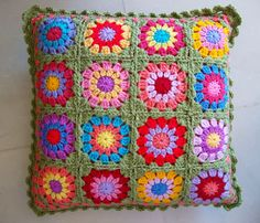 This is going to be my next project--once I finish my current project. I'll use different colors, though.