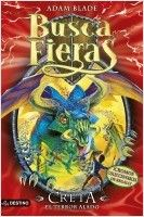 Colección de libros de aventuras para niños a partir de  10 años.