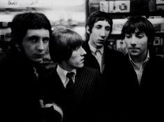 The Who 写真 (232 / 263) - Last.fm