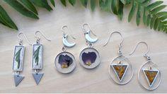 Jewelry Tutorial from Bello Modo.