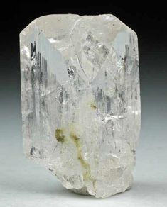 Danburite: Facilitates interactions with others + stimulates intellect