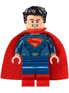 2013 LEGO Superman  Man of Steel Jor-El Promo Minifigure New Sealed Polybag 9e9500b2731