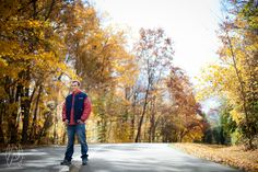 Senior Photo by UA Creative Photography and Training in Columbus, OH