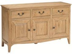 Orvieto Oak Large Sideboard £495.00