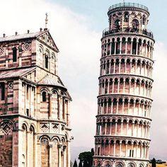#Pisa #Tuscany Italy