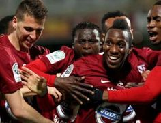 FC Metz Football Club News and Results Football.co.uk