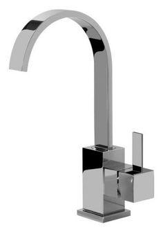 Graff G-6204-LM39M Qubic Tre Single Hole Lavatory Faucet
