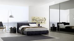--> Polsterbett Super Soft - san-giacomo --> € // check out more --> wohnstation. Bespoke Kitchens, Luxury Kitchens, Sofa Chair, Sofa Bed, Italian Bedroom Furniture, E Design, Interior Design, Wardrobe Furniture, Kitchens And Bedrooms